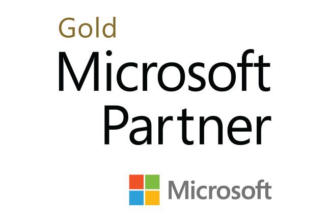 Gestinnov Gold Partner Microsoft